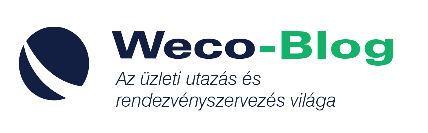Weco-Travel blog