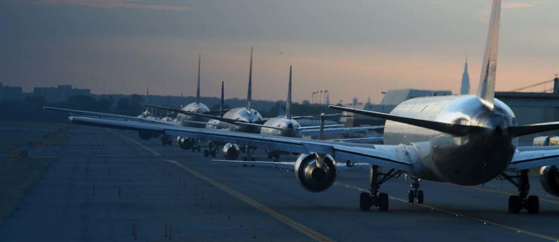 IATA előrejelzés