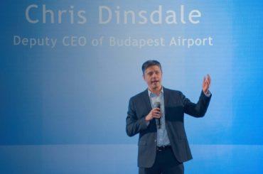 Chris Dinsdale